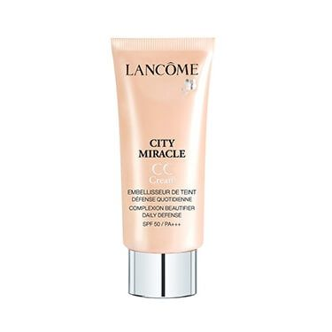 City Miracle - Embellisseur de Teint - Défense quotidienne SPF50