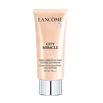 City Miracle Embellisseur de Teint Défense quotidienne SPF50