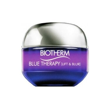 Blue Therapy Lift & Blur - Soin visage global