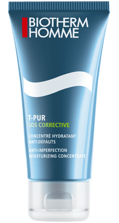 T Pur Anti Oil & Wet - SOS Concentré Hydratant Anti Défauts