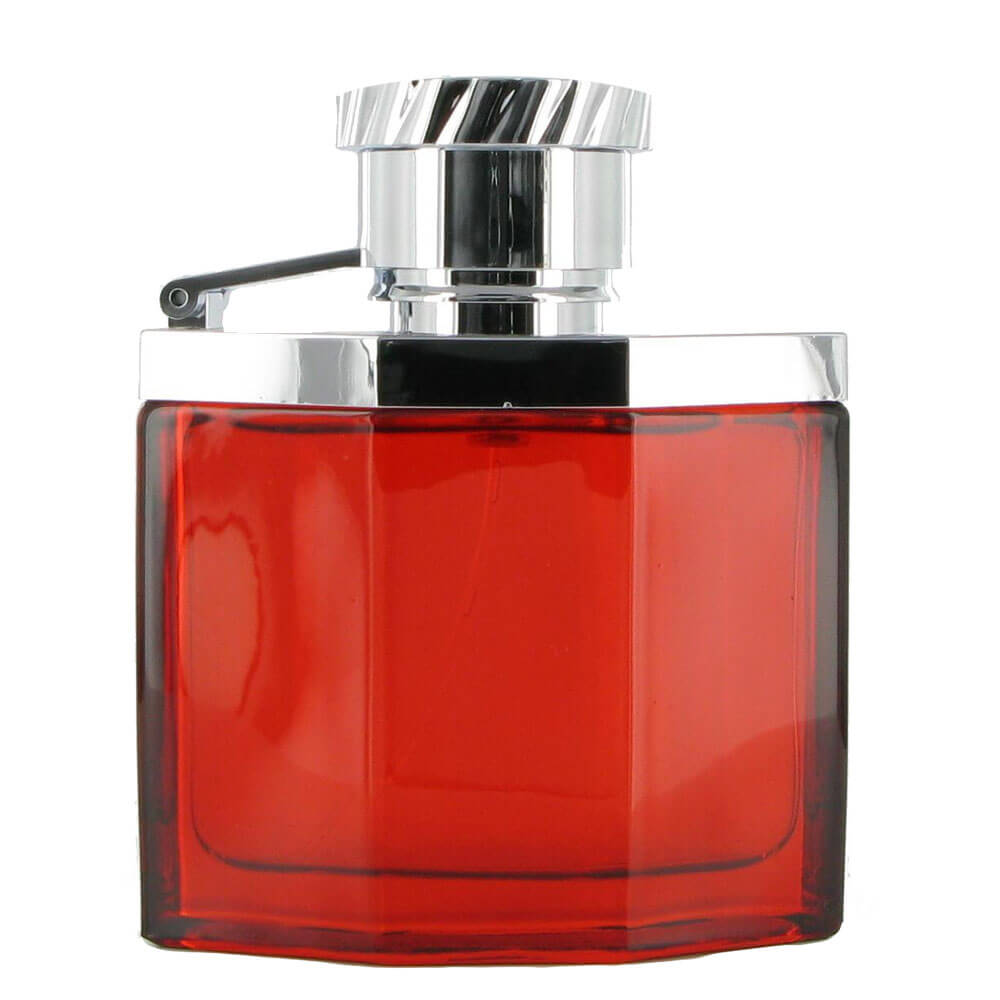 Desire Red - Eau de Toilette