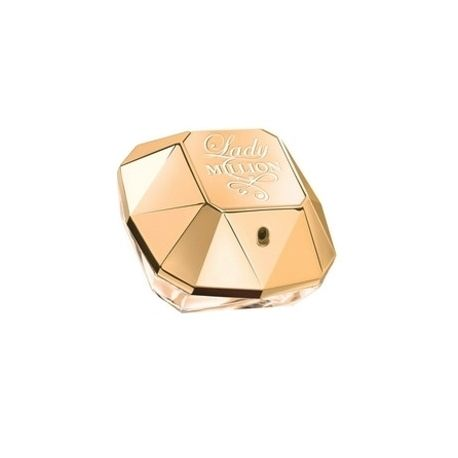 Paco Rabanne - Lady Million - Eau de Toilette Vapo.50ml