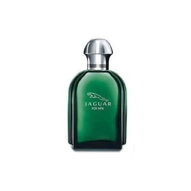 Jaguar For Men - Eau de Toilette vapo.100ml