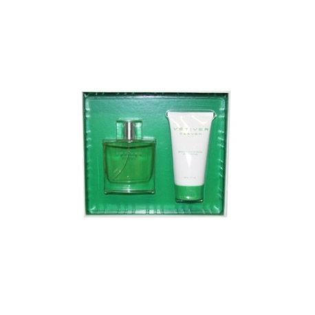 Carven Coffret Vetiver - Eau de Toilette vapo.100ml + Gel Douche