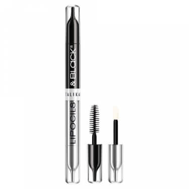 Lipocils & Black - Duo Stimulateur de Pousse 2,5ml + mascara