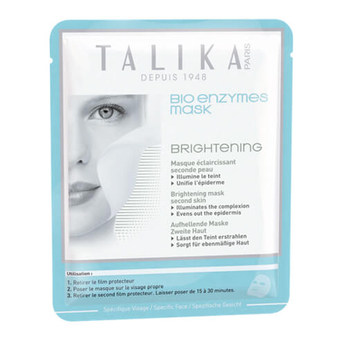Talika bio enzymes mask - masque eclaircissant 20gr