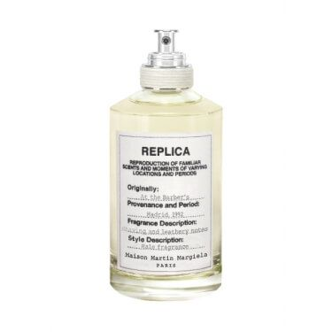 Replica - At The Barber's