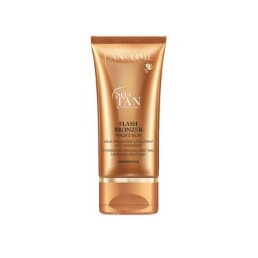 Flas Bronzer Night Sun - Lotion Autobronzante