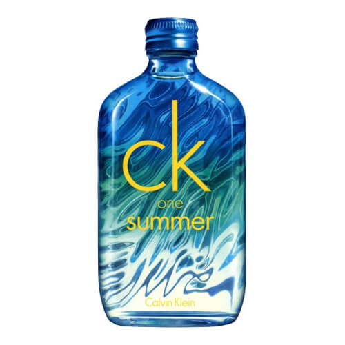 CK One Summer 2015 - Eau de Toilette