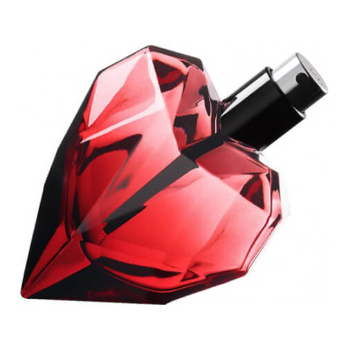 Loverdose Red Kiss - Eau de Parfum