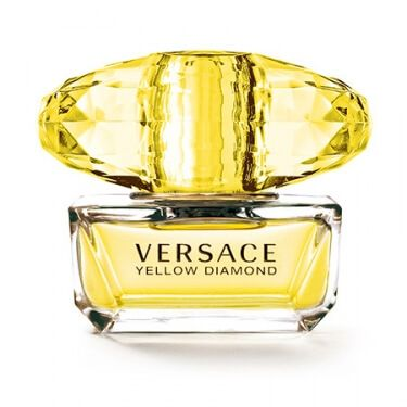 Yellow Diamond - Eau de Toilette