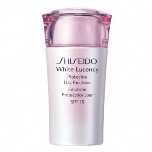White Lucency - Emulsion Protectrice Jour SPF15