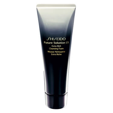 Future Solution LX - Mousse Nettoyante Extra Riche