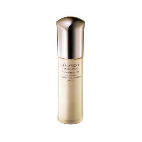 Benefiance WrinkleResist24 - Emulsion Jour Anti-Rides SPF15