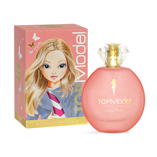 Top model christy - eau de toilette 50ml