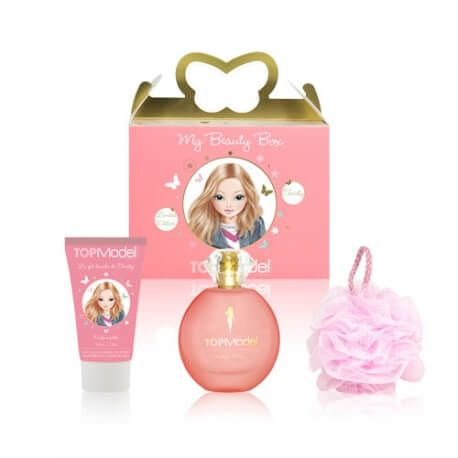 Coffret Christy My Beauty Box - 2 Produits + Eau de Toilette