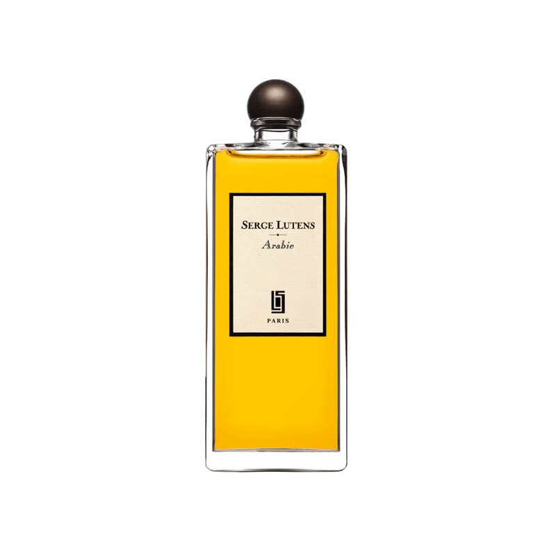 serge lutens arabie eau de parfum pas cher news parfums. Black Bedroom Furniture Sets. Home Design Ideas