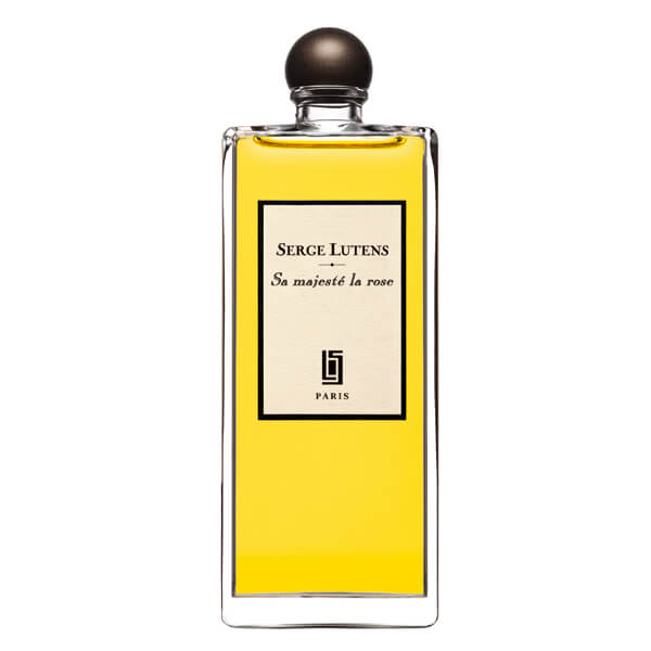 serge lutens sa majest la rose eau de parfum pas cher. Black Bedroom Furniture Sets. Home Design Ideas