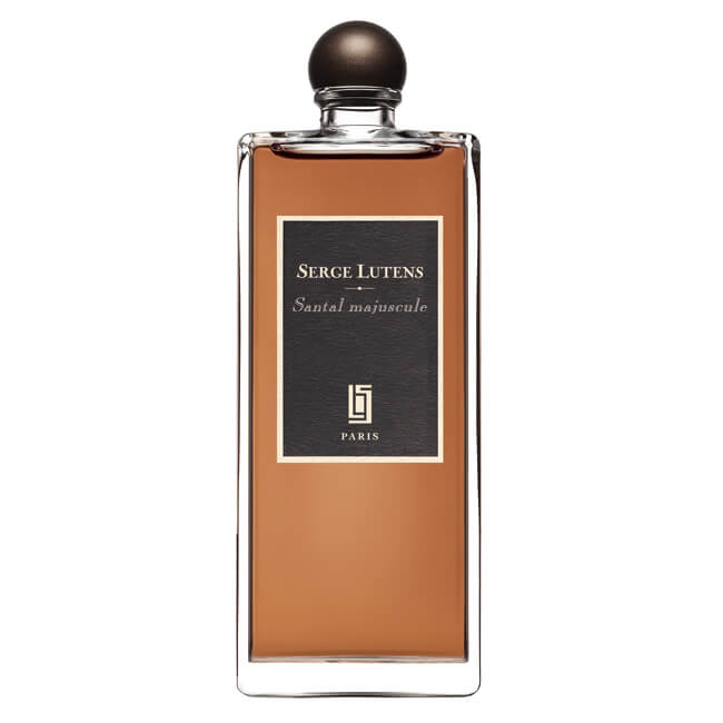 serge lutens santal majuscule eau de parfum pas cher. Black Bedroom Furniture Sets. Home Design Ideas