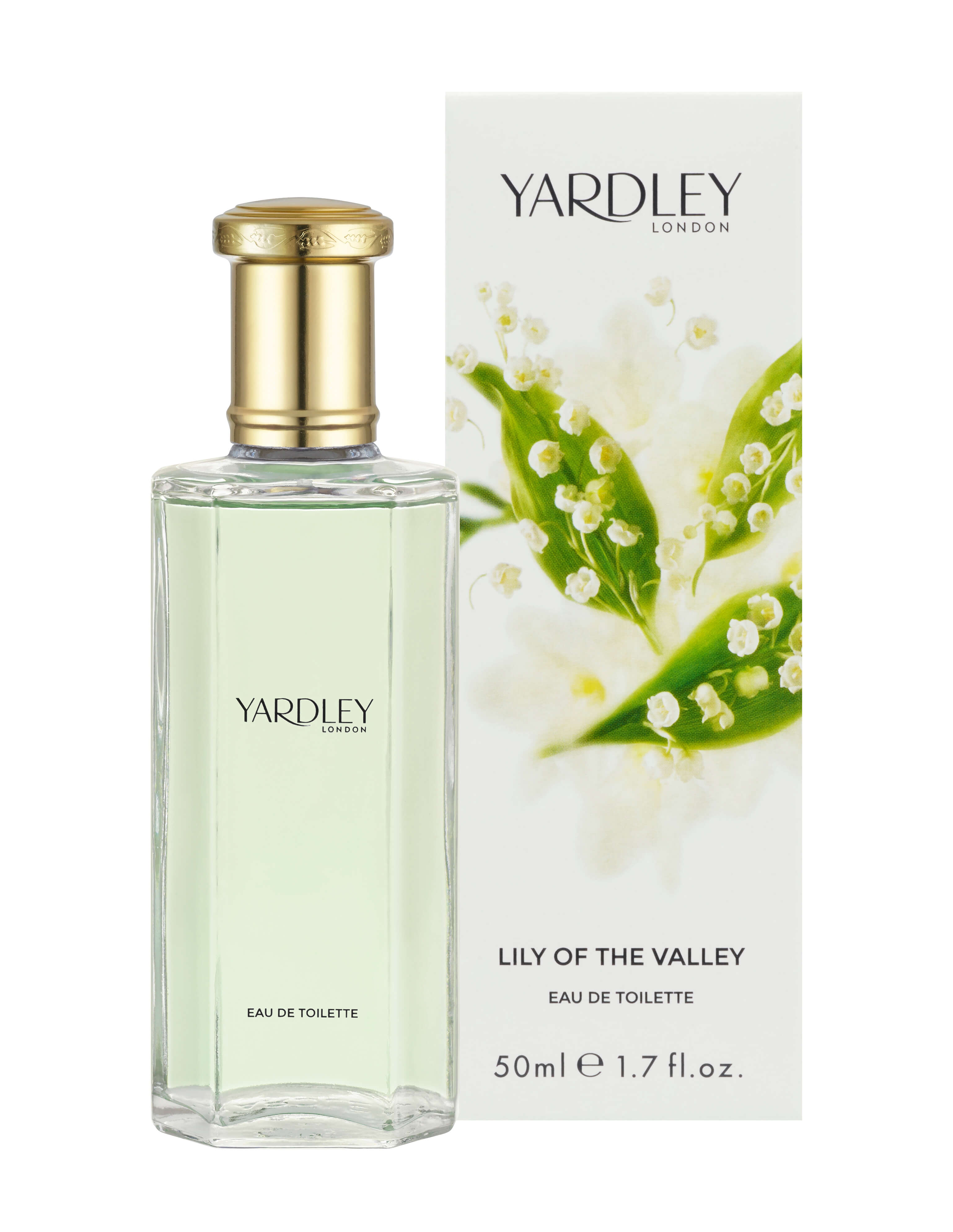 Lily of the Valley - Eau de Toilette