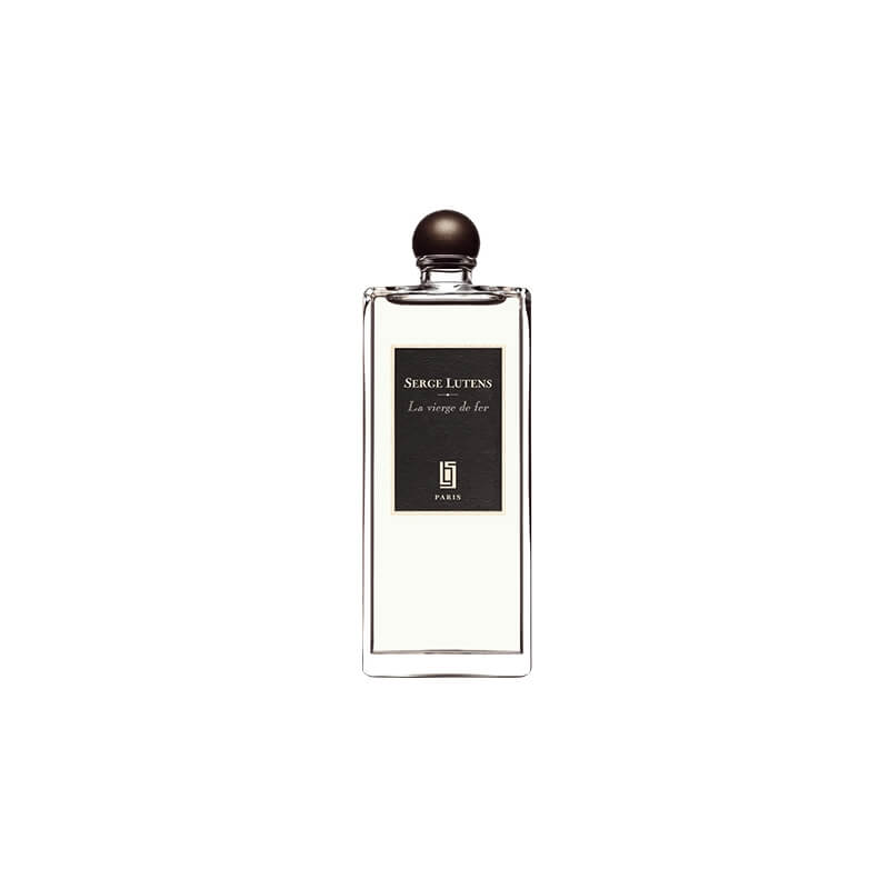 serge lutens la vierge de fer eau de parfum pas cher. Black Bedroom Furniture Sets. Home Design Ideas