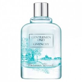 Gentlemen Only Parisian Break - Eau de Toilette
