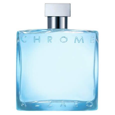 Chrome - Eau de Toilette