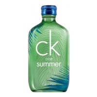 CK One Summer 2016 - Eau de Toilette