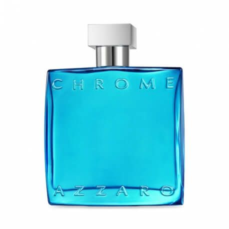 Chrome - Edition Limitée Freelight - Eau de Toilette