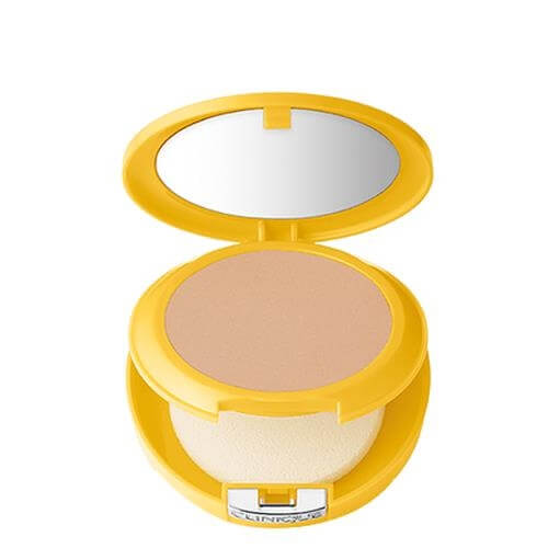 Poudre Mineral Compact SPF30