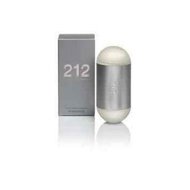 Carolina Herrera 212 -  Eau de Toilette vapo. 60ml