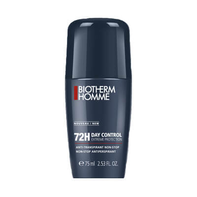 Homme 72h Day Control Protection Extrême - Déodorant Bille