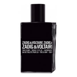 This is Him - Eau de Toilette