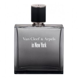 In New York - Eau de Toilette