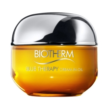 Blue Therapy Honey Cream - Peaux sèches