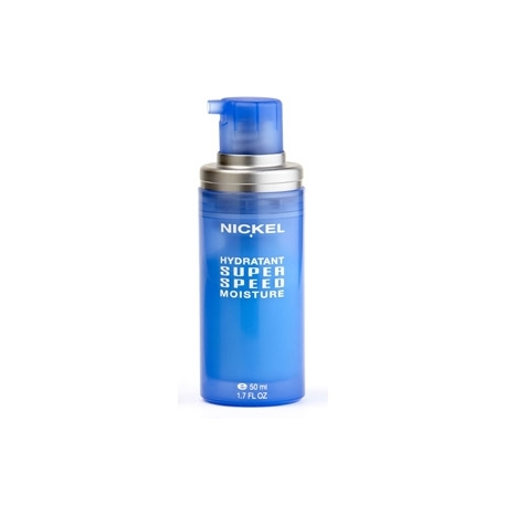 Nickel Super Speed - Soin Hydratant Express 50ml