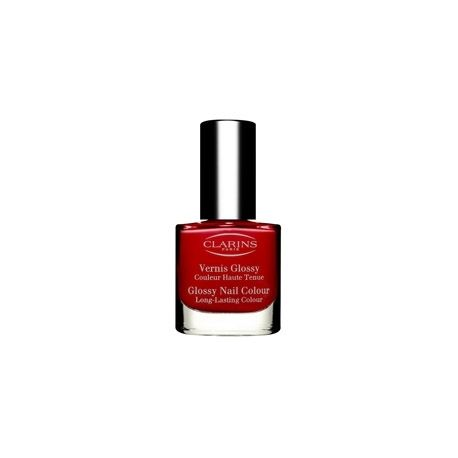 clarins ongles vernis ongles glossy pas cher. Black Bedroom Furniture Sets. Home Design Ideas