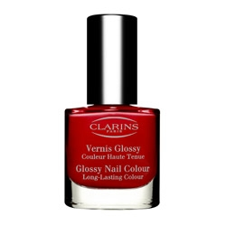 Ongles - Vernis à ongles Glossy