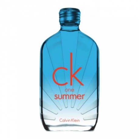 CK One Summer 2017 - Eau de Toilette