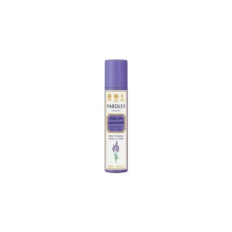Yardley English Lavender - Déodorant Spray 100ml