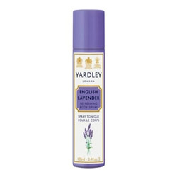 English Lavender - Déodorant Spray 100ml