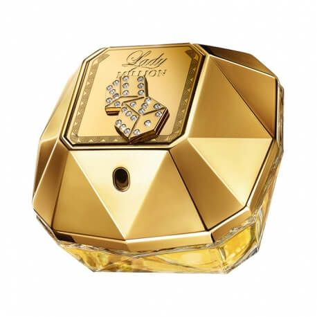 Lady Million Monopoly - Eau de Parfum Collector