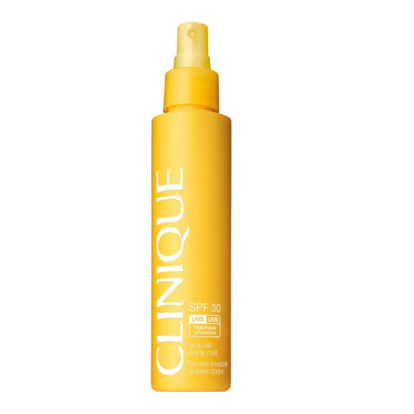 Brume Invisible Solaire Corps SPF30