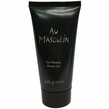 Au Masculin - Gel Douche