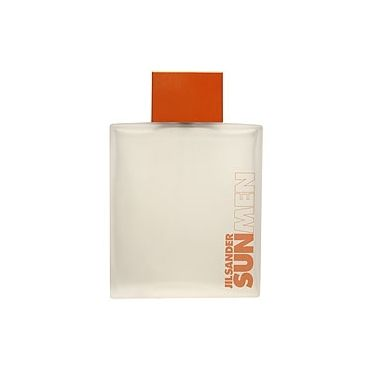 Jil Sander Sun Men - Eau de Toilette Vapo.125ml
