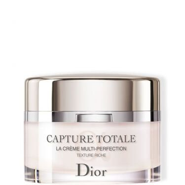 Capture Totale - La Crème Multi-Perfection Texture Riche