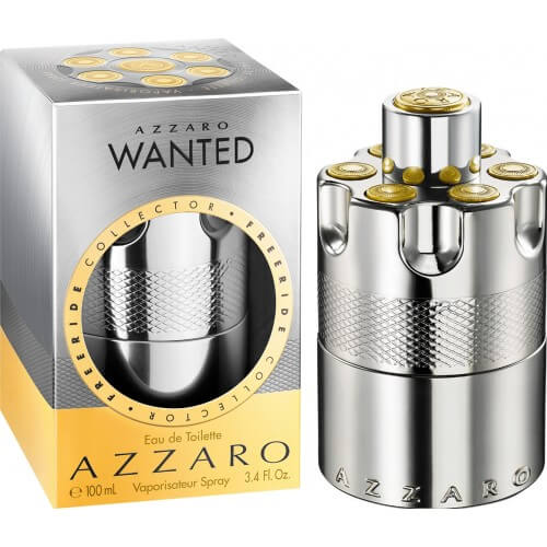 Azzaro wanted freeride collector 100ml