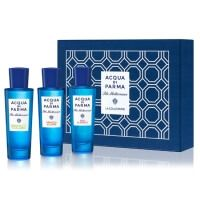 Blu Mediterraneo Coffret Collection - Eau de Toilette