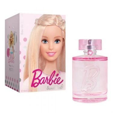 Sweet Girl - Eau de Toilette
