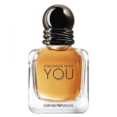 Stronger with You - Eau de Toilette